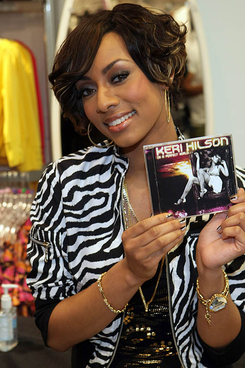 "keri hilson wallpapers. Greenlight"" by Keri Hilson"